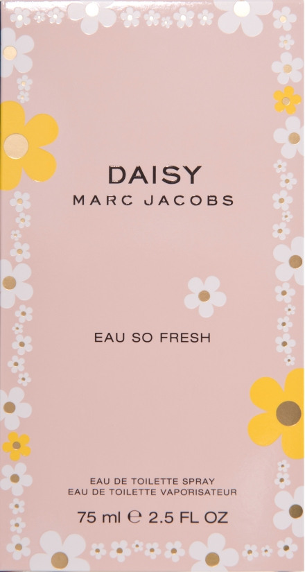 My favorite of the Daisy collection